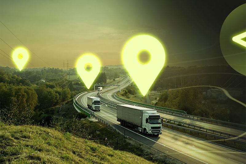 online λογισμικό GPS Tracking